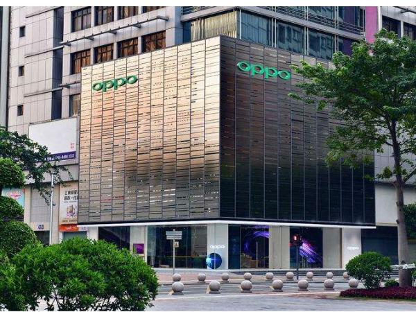 第二家超级旗舰店开张,OPPO的品牌文化积淀之路