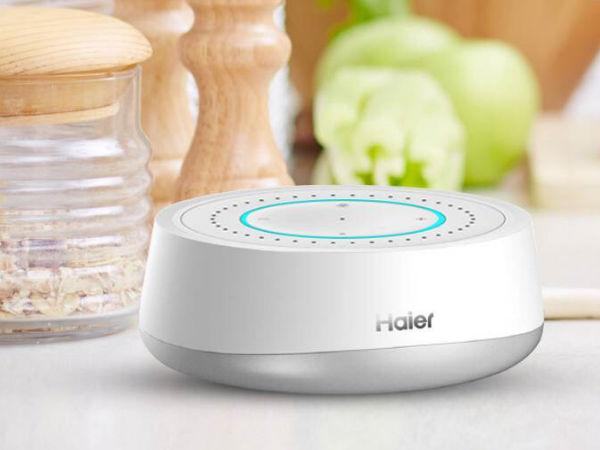 让生活更舒适 海尔智能音箱HSPK-A10U1带你享受智慧生活