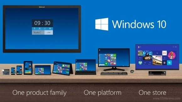 移动版Windows 10通吃ARM和x86!