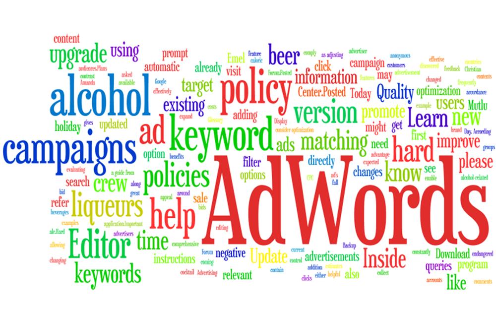 Adwords-sandbox