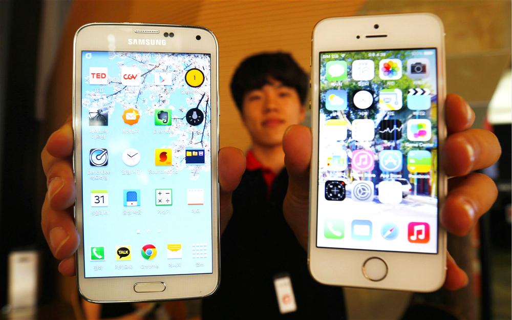 为什么越来越多的Android用户选择了iPhone?