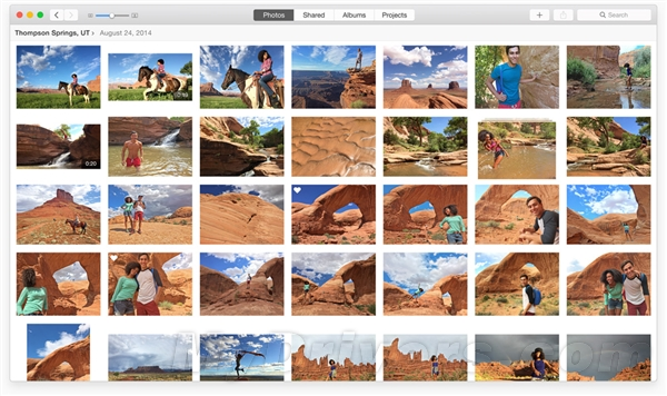 Mac OS X Yosemite 10.10.3的正式版发布