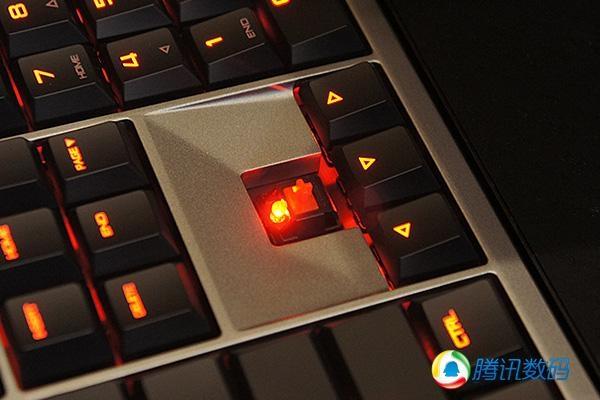 1299元 樱桃发MX Board 6.0机械键盘