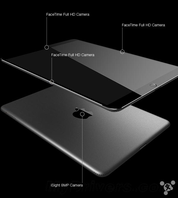 下一个产品:iPad Pro最新动态