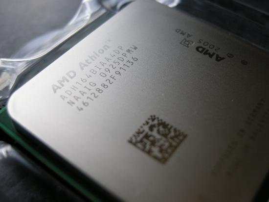 醒悟:AMD将不再打价格战,专注高端市场