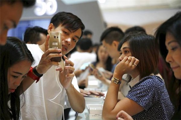 削减成本:三星印尼工厂投产