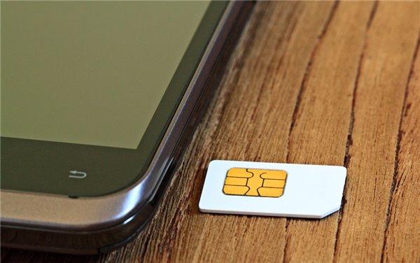 疯狂的黑莓,让一张SIM卡绑定9个号码
