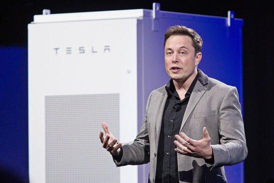 特斯拉电池预计今夏开始发货