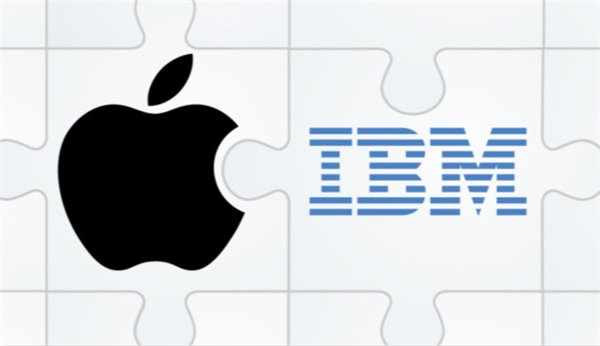 苹果应该收购IBM的三大理由