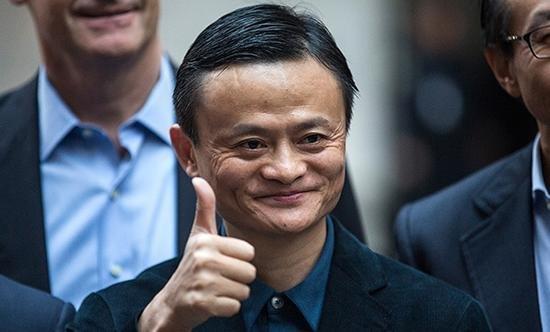 马云豪掷26.9亿港元,购入证券公司有图谋