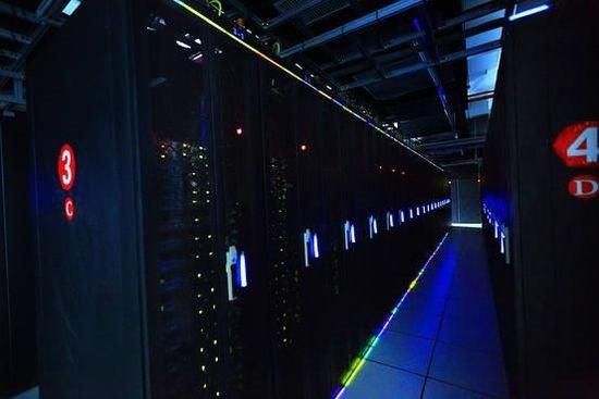 百度:Minwa超级计算机图像识别率世界第一