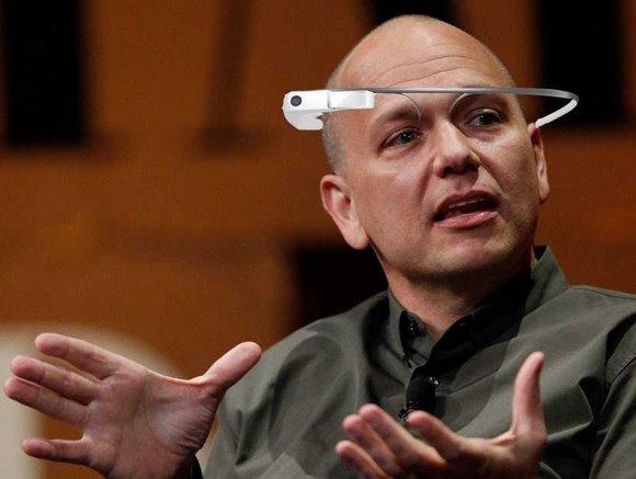 憋大招!谷歌眼镜团队重量级招聘