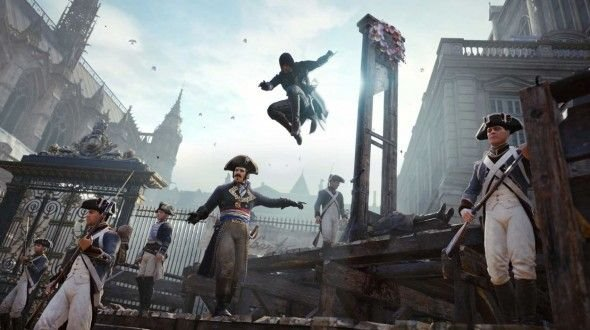 终于,育碧宣布放弃PS3和Xbox 360