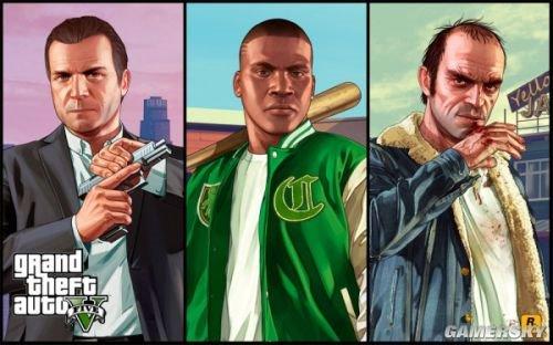 《GTA5》剧情DLC去哪了?官方回应暧昧