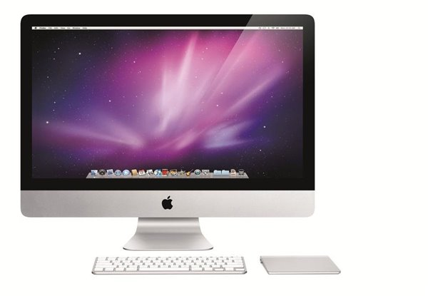 PC低迷,Mac却一路高歌
