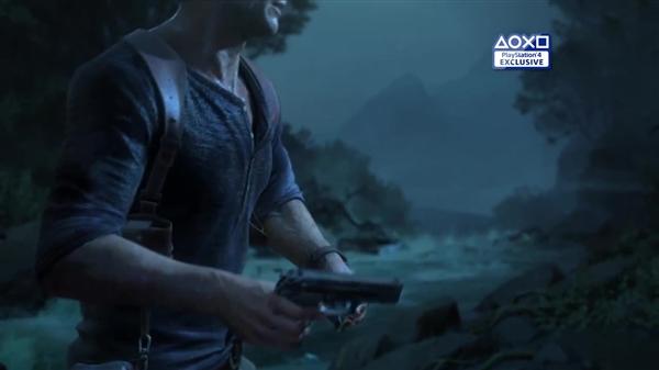 索尼大作PS4最新v内容内容视频劲爆云集公布儿童锁图解图片