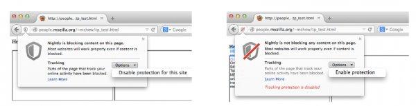 Firefox跟踪保护技术将页面加载时间减少44%
