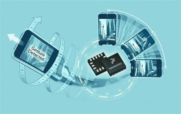 研究:黑客能利用加速计跟踪用户
