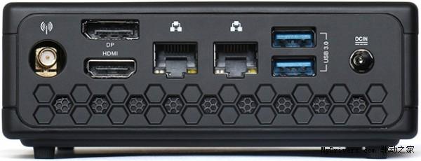 索泰迷你小电脑ZBOX