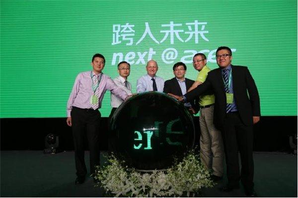 Acer宏碁2015年发布会:灵动设计、深耕Win10