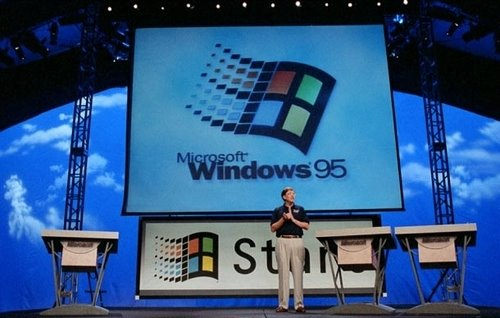 智能硬件正处在Windows95时代