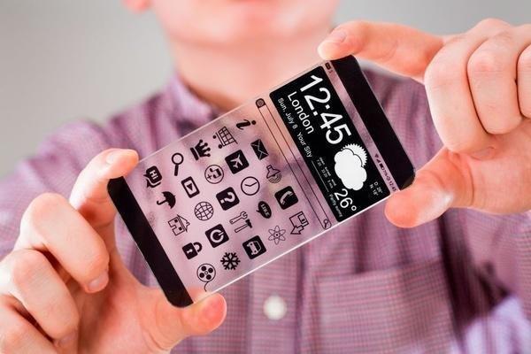 生活的颠覆者:智能手机