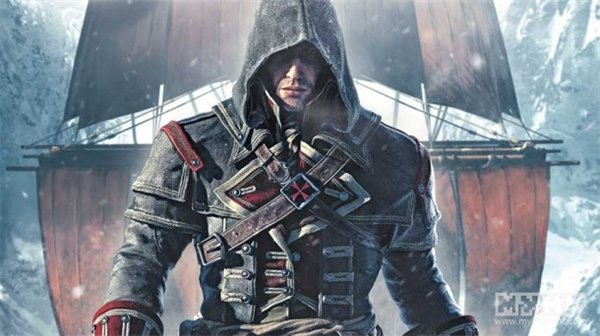 很快,玩家转转眼珠就能玩《刺客信条》