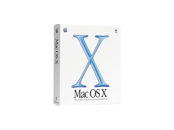 果粉必修课 苹果OS X和iOS系统的发展历程