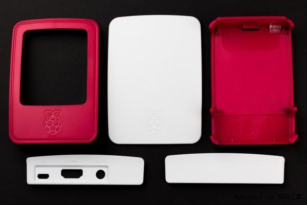 树莓派推出官方保护盒T-Zero 售价为6英镑