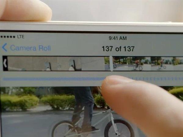 iOS 9的十大隐藏技能