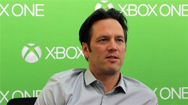 微软Xbox掌门人确认出席Chinajoy 2015