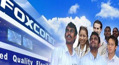 富士康已在印度生产手机 小米位列首批客户