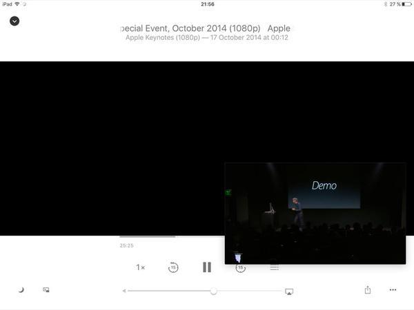 苹果推出iOS 9 Beta 4 支持全新iPod Touch
