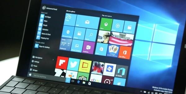 微软即将推送Windows 10的首个服务包SR1