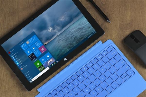 Windows 10放出首个累计更新包