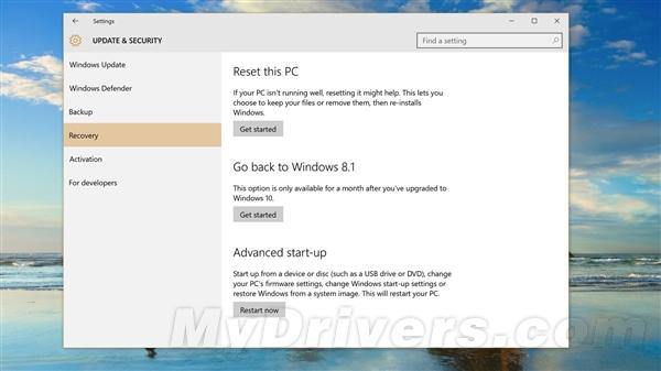 第一波儿升级Windows 10或再也回不去