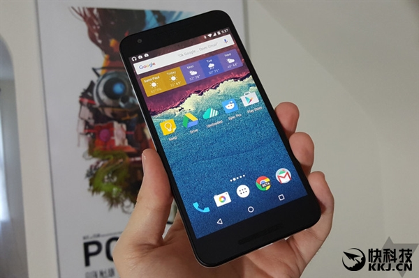 Nexus 5X Android 6.0底包公布:仨版本