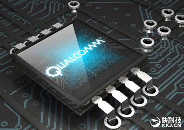 高通智能网关系统级芯片传输速率达1733Mbps