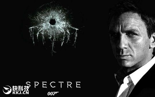 索尼泪奔!007拒用安卓手机:因为邦德只用最好的