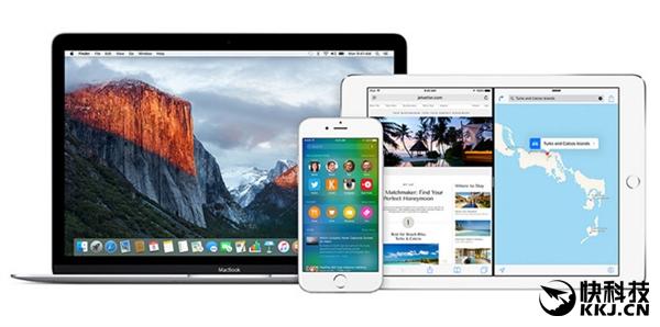 苹果iOS 9.2 Beta 2发布:界面微调