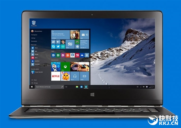 Windows 10年度更新将到来