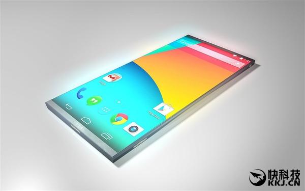 谷歌超级Android手机曝光:完全自主 死磕苹果
