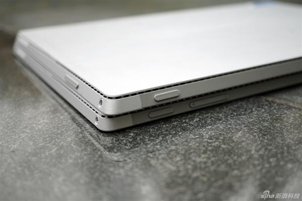 帅!国行Surface Pro 4抢先开箱图赏:手写笔大亮