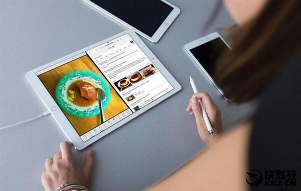 iPad Pro购买意向调查结果公布