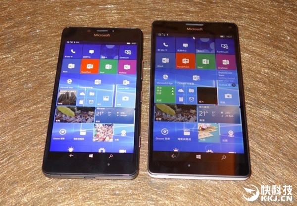 港版Lumia 950/950 XL正式发布