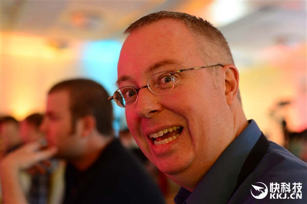 TechReport创始人Scott Wasson正式加盟AMD