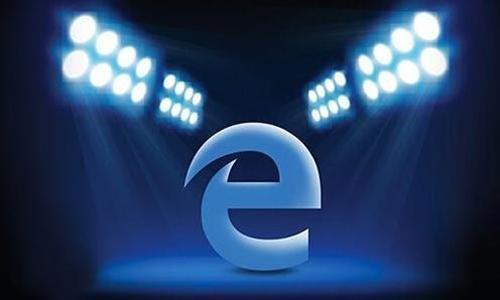 微软宣布Edge浏览器核心Chakra源代码公布