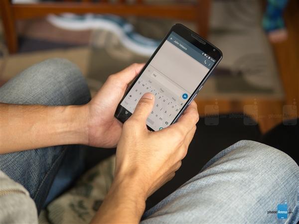 谷歌商店正式停售Nexus 6