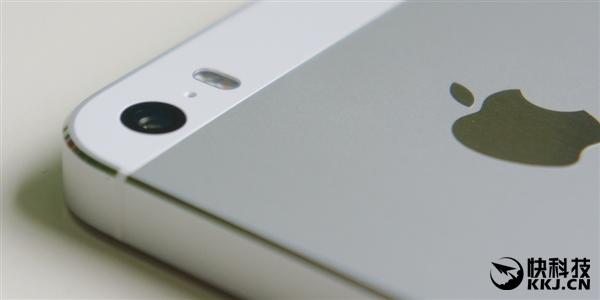 iPhone 5S在印度降价