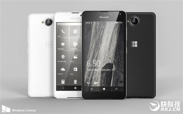 最后一款Lumia手机曝光 微软彻底转投x86